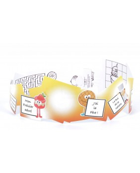 Sweet food companie crown