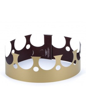 Africa crown