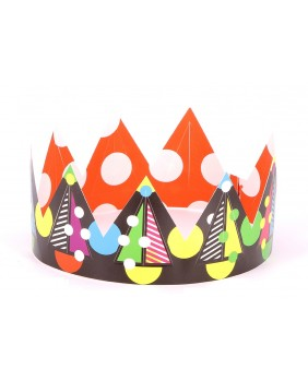 Long life to the queen crown
