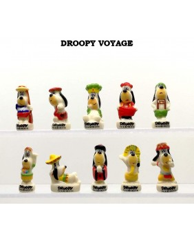 DROOPY voyage