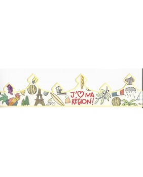 I love my region crown
