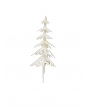 Volume white fir tree x4