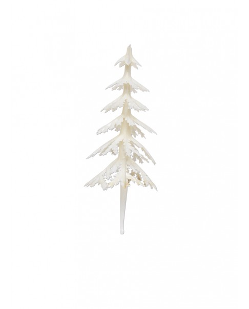 Volume gold fir tree x6