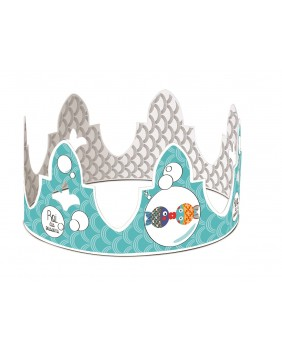 The fishes crown