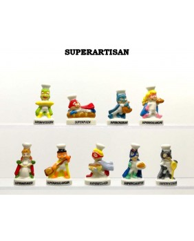 Superartisan