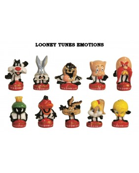 LOONEY TUNES émotions