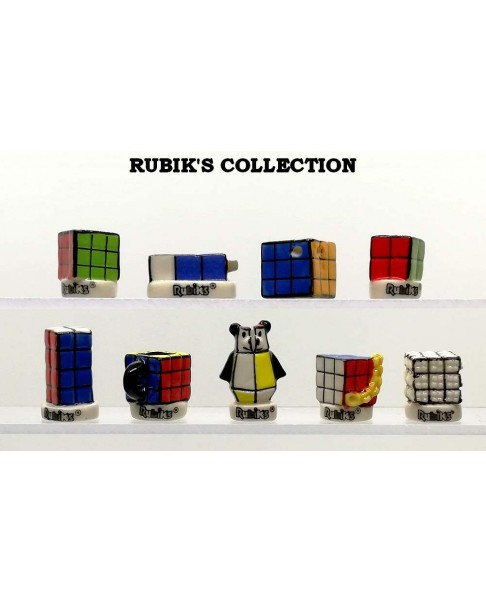 RUBIK'S collection