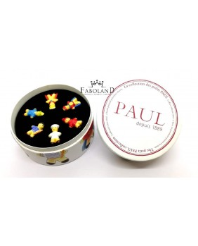 Coffret PAUL 2016