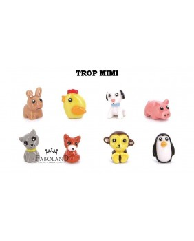 Too small - box of 100