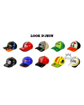 Young's look - box of 100