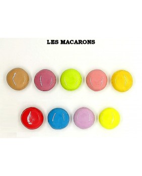Macaroons - box of 100
