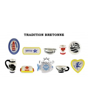 Tradition bretonne