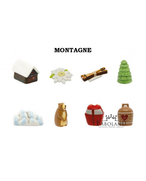 Cozy cats atmosphere - box of 100