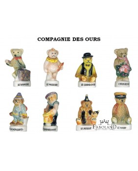 Compagnie des ours