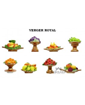 Verger royal