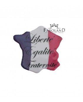 Liberty - Equality - Brotherhood