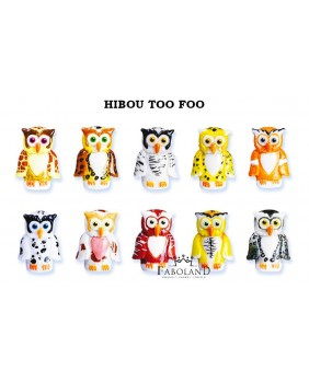 Hibou too foo