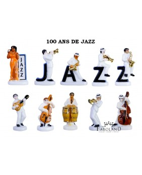100 years of Jazz