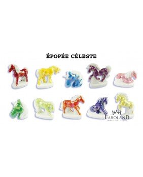 Celestial epic - box of 100