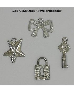 "Charming ""fèves"" -artisanal ones"
