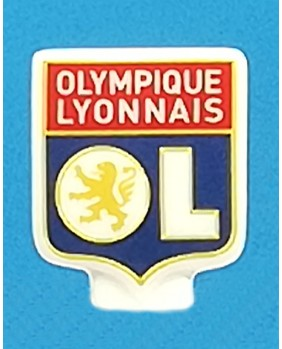 """Olympique Lyonnais"" feve - premiere league season 2020/2021 football"