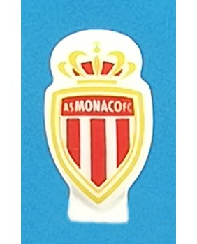 Fève à l'effigie de l'Association sportive de Monaco FC - ligue 1 saison 2020/2021 football