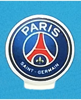 Fève à l'effigie du Paris-Saint-Germain Football Club - ligue 1 saison 2020/2021 football