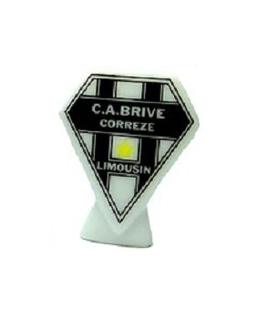 CA BRIVE CORRÈZE LIMOUSIN - Top 14 season 2019/2020 rugby feve