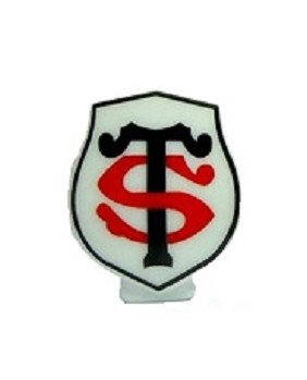 STADE TOULOUSAIN RUGBY - Top 14 temporada 2019/2020 rugby muñeco