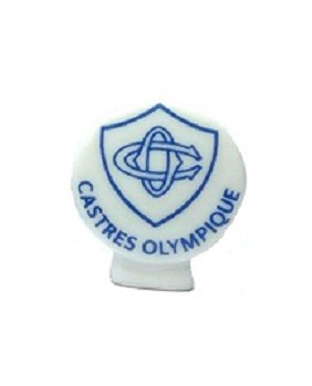 Castres Olympique - Top 14 season 2019/2020 rugby feve