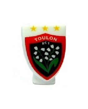 Rugby Club Toulonnais - Top 14 temporada 2019/2020 rugby muñeco