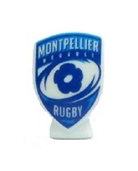 Montpellier Hérault Rugby - Top 14 temporada 2019/2020 rugby muñeco