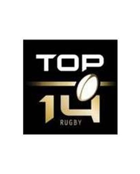 Fève TOP 14 saison 2019/2020 rugby