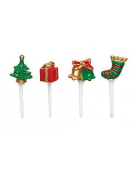 Box of 48 christmas symbols