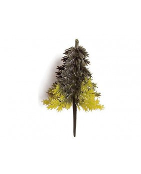 Box of 100 two-tone volume fir tree