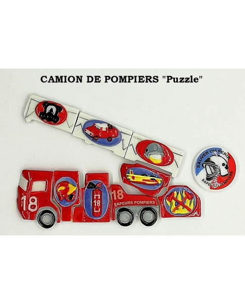 """The fire engines """"puzzle"""""""
