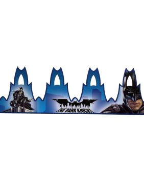 Batman the dark knight crown