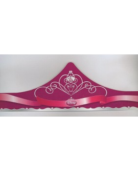 The disney princess prom crown