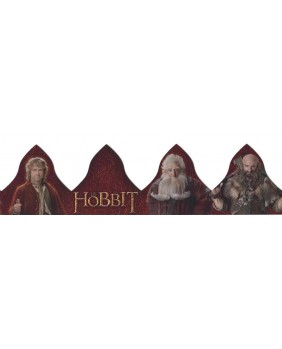 The hobbit crown