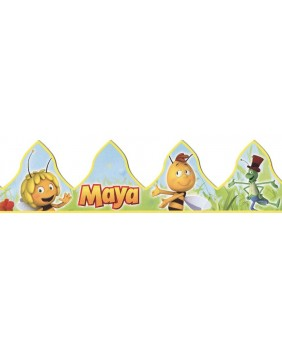 Maya the bee crown
