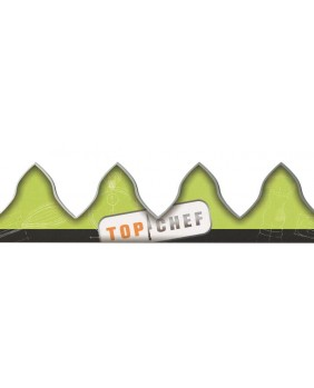 Top chef crown