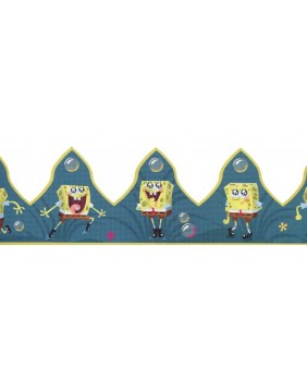 Spongebob 4 crown