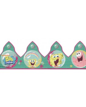 Spongebob 5 crown