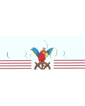 The epiphany pirates crown