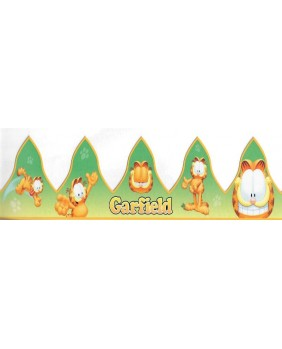 Garfield crown