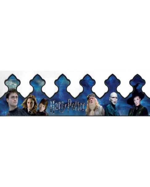 Couronne HARRY POTTER 8