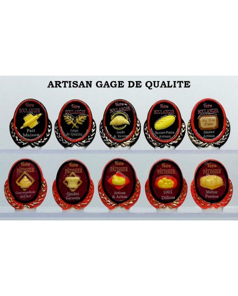 Craftperson quality guarantee